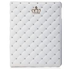Coque Etui Housse Rigide PVC PU Cuir pour Tablette Apple iPad Air 1/3612
