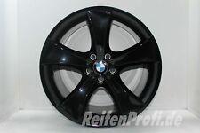 Original BMW X5 E70 F15 X6 E71 6778588-589 Style 259 Felgen Satz 20 Zoll 1002-A1