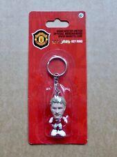 Corinthian Prostars - Ole Gunnar SOLSKJAER - Manchester United - Keyring