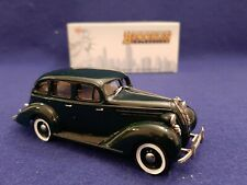 Brooklin BRK.102 1936 Hudson Terraplane Custom 6-62 4dr Sedan Original Box 1/43