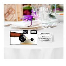 5 Beer Disposable Cameras Party Cameras, Fuji film (F53377)