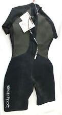 Women's BODY GLOVE Wetsuit, #9167W, Size 11/12, Black