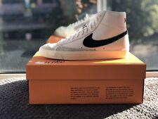 Nike Blazer Vintage '77 (Black / White) - Size 9 UK / 10 US