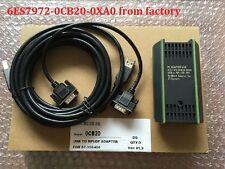 6ES7972-0CB20-0XA0 cable for S7-200/300/400 adapter 6ES7 972-0CB20-0XA0