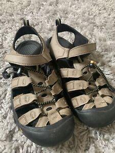 KEEN Beige Women's Waterproof Athletic Sandals Size 8, Euro 39