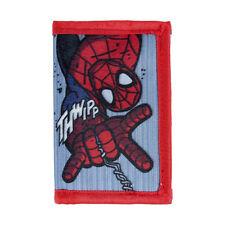 Disney Spiderman Geldbeutel Geldbörse Brustbeutel Börse Beutel NEU