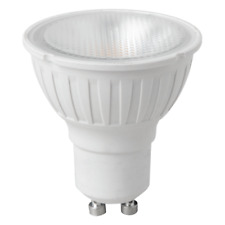 Megaman Modo 50mm GU10 LED Lamp Light Bulb - Cool White 4000K - 4w - 141732