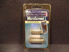 REMINGTON MICROSCREEN 1 SF-2 3 4 SP-72 REPLACEMENT SCREEN & CUTTER