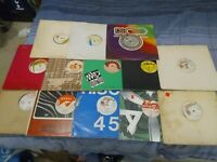 "Lot Of 13 Reggae Oldies/Dancehall 12"" Vinyl Singles #2"