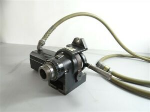 HAAS 5C ROTARY SERVO INDEXING FIXTURE