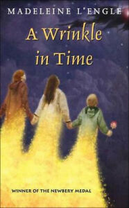 A Wrinkle in Time (Madeleine L'Engle's Time Quintet) by L'Engle, Madeleine