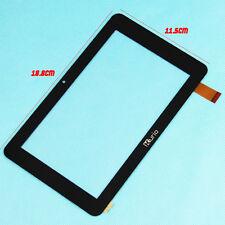 7'' KURIO C13000 Tablet Digitizer Kurio 7S Digitizer Front Touch Screen Glass