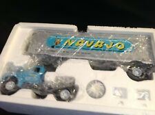NEW FIRST GEAR B-61 Mack TRACTOR 35' TRAILER NAVAJO 1/34