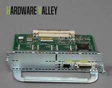 Cisco NM-1E 1-Port Ethernet Network Module