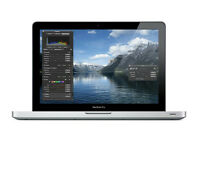 """Apple MacBook Pro Intel Core 2 Duo 2.4GHz 4GB 250GB 13"""" MC374LL/A *SEE DETAILS*"""