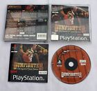 Gun Fighter: The Legend of Jesse James (Sony PlayStation 1, 2001) 3307212810968