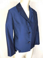 CULT VINTAGE '60 Giacca Donna Antica Lana Old Wool Woman Jacket Sz.L - 46