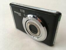Polaroid iX828 20MP Digital Camera Black 8X Optical Zoom 1080p Video EXCELLENT *