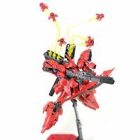 Para Bandai RG HGUC 1/144 Sazabi Gundam Model Effectswings EW Funnel Effect Part