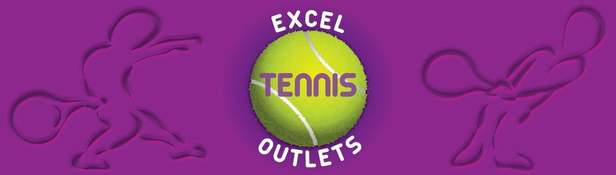 Excel Tennis Outlets