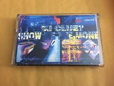 DJ Clue Show me the Money CLASSIC 90s Hip Hop NYC Cassette MIXTAPE