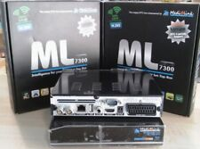 MEDIALINK ML7300 T2/C H.265 2gb DDR3 INTELLIGENCE 6 PORTAL