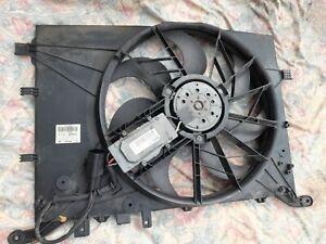 Volvo V70 S60 Xc90 D5 Radiator Fan Bosch 30645148