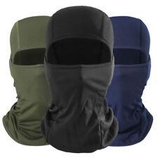 Balaclava Tactical Motorcycle Cycling Hunting Outdoor Ski Full Face Mask Helmet