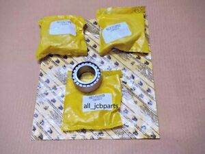 Genuine Jcb Backhoe - Hub Roller Planetary Bearing,  3 PCS (Part No. 907/50200)