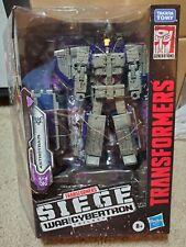 Transformers Siege War for Cybertron ASTROTRAIN