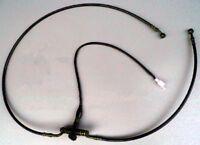 Orignal Rear Brake hose and sensor Johnny Pag Spyder 300/350