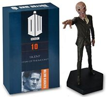 Doctor Who Figurine Collection Figure #10 Silent Scale 1 21