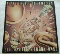 THE WALTER MURPHY BAND LP A FIFTH OF BEETHOVEN VINYL USA 1976 PS2015 NM/NM