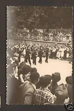 PAMPELUNE / PAMPLONA (ESPAGNE) Carnaval , Groupe BRETON en 1953