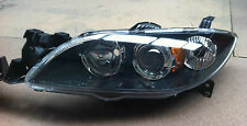 MAZDA 3 SEDAN HEADLIGHT BK 04 05 06 07 08 Right DRIVERS SIDE