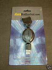 Sony Clie PDA USB Synch & Charge Cable BNIP