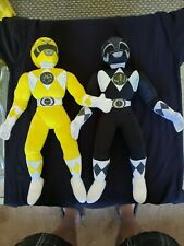 vintage Mighty Morphin Power Rangers (lot of 2)