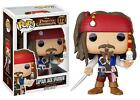 Funko Pop Disney Pirates Of The Caribbean: Captain Jack Sparrow Vinyl Toy Figure