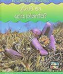 ¿Qué es una planta? (Mundo de las Plantas) (Spanish Edition)