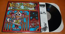 Battle Of The Garages Vol. II - 1984 US Voxx Records LP - Opened Shrink