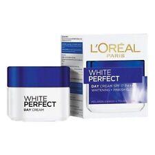 50 ml Day Cream Whitening LOREAL WHITE PERFECT Skin Moisturizing SPF17 Pa+++