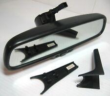 8H0857511B4PK Audi A4 Cabrio Auto Dimming Anti-Dazzle compass Rear View Mirror