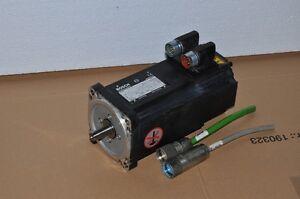 BOSCH bürstenloser Servomotor Typ SR-A2.0026.060-10000, 6000Upm