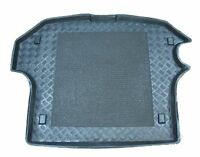 Tailored Boot Liner Mat compatible with Saab 9-5 Estate 1998-2005 waterproof