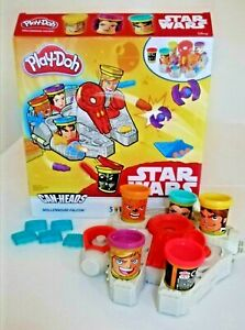 PLAY-DOH STAR WARS MILLENNIUM FALCON great condition