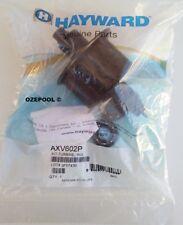 HAYWARD Aquanaut, Pool vac Ultra parts, TURBINE KIT AXV602P WITH BALL RACES