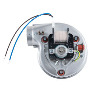 Baxi Solo 3 30PF 40PF 50PF Boiler Fan Assembly 246051 244714