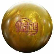 New Rotogrip Hustle Au Bowling Ball   1st Quality 15#