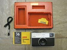 Kodak Instamatic 36 Vintage Camera.