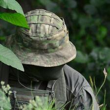 "Original Russian Boonie Hat ""Scout 2"", Multicam, A-TACS FG"